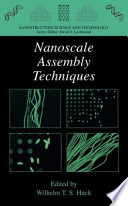 Nanoscale Assembly