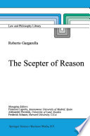 The Scepter of Reason