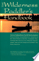 The Wilderness Paddler s Handbook