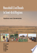 Household Livelihoods in Semi-arid Regions: Options and Constraints Variation Human Financial Physical And
