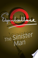 The Sinister Man Book PDF