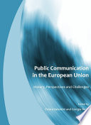 Public Communication in the European Union