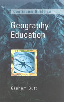 Continuum Guide to Geography Education