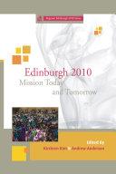 Edinburgh 2010