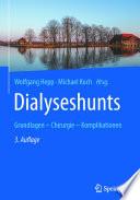 Dialyseshunts