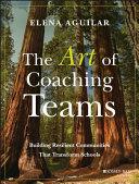 download ebook the art of coaching teams pdf epub
