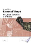 Rache und Triumph