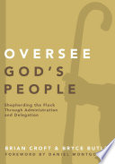 Oversee God S People