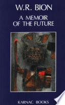 A Memoir of the Future