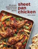 Sheet Pan Chicken Book