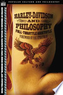 Harley Davidson and Philosophy