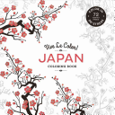 Vive Le Color  Japan  Coloring Book