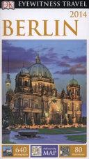 Berlin - DK Eyewitness Travel Guide