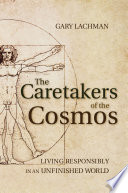 The Caretakers of the Cosmos Book PDF