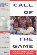 Call Of The Game : and discusses preparation, working relationships, differences between...