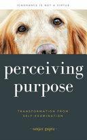 Perceiving Purpose Book PDF