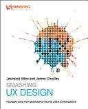 Smashing UX Design
