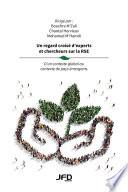 Un regard croisé d'experts et chercheurs sur la RSE