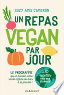 Un Repas Vegan Par Jour