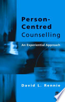 Person Centred Counselling