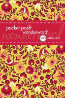 Pocket Posh Wonderword 4