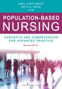 Population Based Nursing  Second Edition