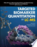 Targeted Biomarker Quantitation by LC MS