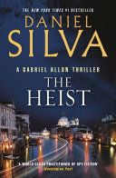 The Heist : stolen masterpiece by caravaggio in #1 new...