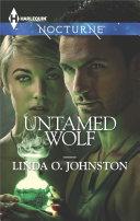 Untamed Wolf Book