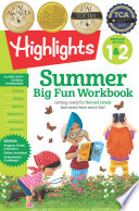 Summer Big Fun Workbook Bridging Grades 1   2 Book PDF