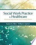 Social Work Practice In Healthcare
