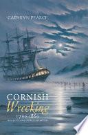 Cornish Wrecking  1700 1860