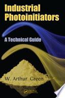 Industrial Photoinitiators