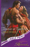 Traitor Or Temptress