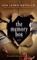 The Memory Box : with twists & turns until the last page....