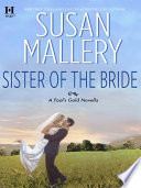 Sister Of The Bride