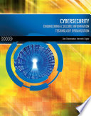 Cybersecurity  Engineering a Secure Information Technology Organization