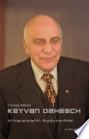 Keyvan Dahesch
