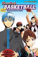 Kuroko s Basketball  2 in 1 Edition   Vol  1