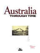 Book Australia Through Time