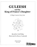 Guleesh and the King of France s daughter