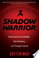 Shadow Warrior Examples And Step By Step Instruction This