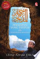 Jihazul Madihah Persiapan yang Terpuji  Jawi Rumi