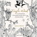 Tangle Wood : papercutter, jessica palmer. jessica has created...