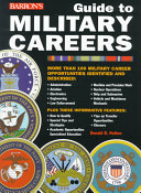 Guide to Military Careers