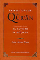 Reflections on the Qur   n