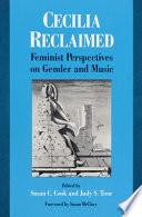 Cecilia Reclaimed Book PDF