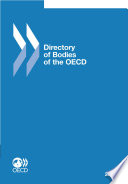 Directory of Bodies of the OECD 2011