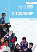 Meeting SEN in the Curriculum  Citizenship