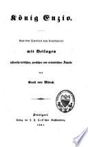 Die letzten Zeiten der Hohenstaufen in einer Reihe von Biographien und Monographien